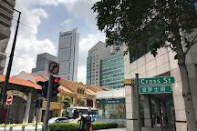 Ying Fo Fui Kun, Singapore, Singapore