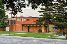 Discovery Lab -Tulsa Children's Museum, Tulsa, United States