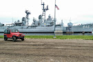 Saginaw Valley Naval Ship Museum