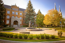 Gonzaga University, Spokane, United States