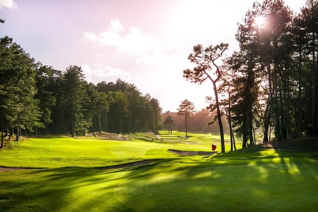 Golfs d'Hardelot