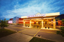 Finger Lakes Gaming & Racetrack, Farmington, United States