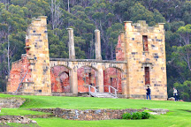 The Guard Tower, Port Arthur, Australia
