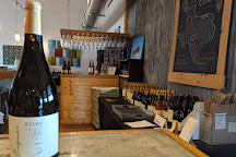 Hilmy Cellars - Vineyards, Winery & Tasting Room, Fredericksburg, United States