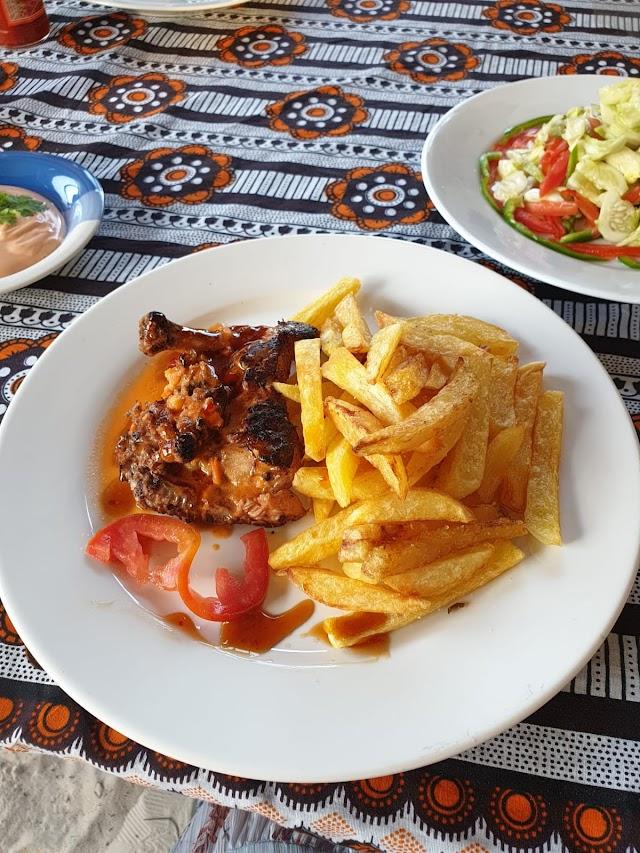 Garden Bob Swahili Restaurant