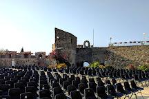 Castello Aragonese, Agropoli, Italy