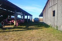 Historic O'Keefe Ranch, Vernon, Canada