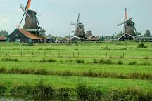 Molen De Kat, Zaandam, The Netherlands