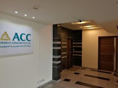 Arabian Construction Company - Jeddah Branch, Makkah, Saudi Arabia