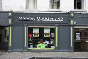 Mongey Opticians Castlebar