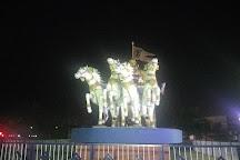 Arjuna's Rath, Bhilai, India