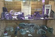 Baikal Museum of Gems, Listvyanka, Russia
