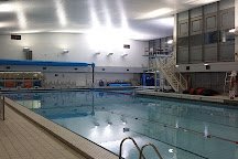 Riverside Ice and Leisure Centre, Chelmsford, United Kingdom