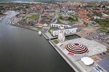 StreetDome, Haderslev, Denmark