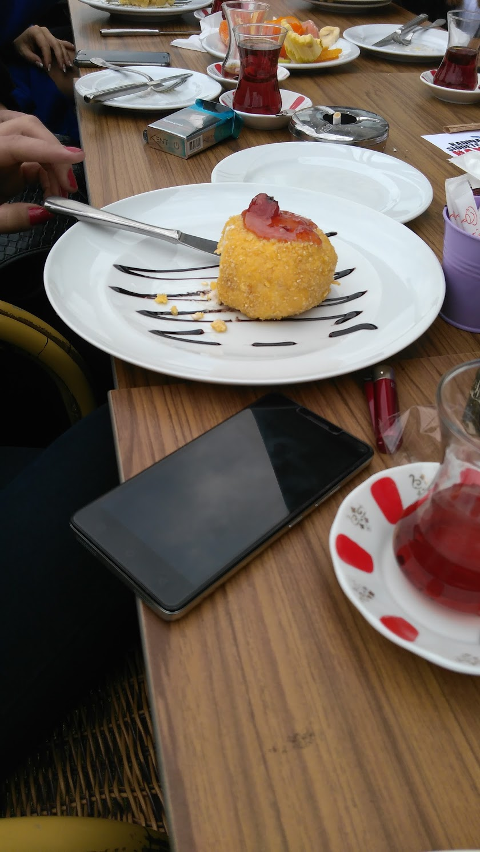 Manzara Restaurant Resim 2