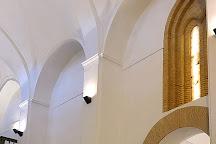 Santuario de la Virgen Peregrina, Sahagun, Spain