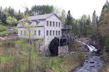 Moulin la Lorraine, Lac Etchemin, Canada