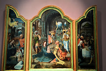 Museo Diocesano de Arte Sacro, Vitoria-Gasteiz, Spain