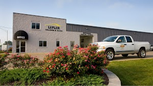 Lefler Collision & Glass Repair Center