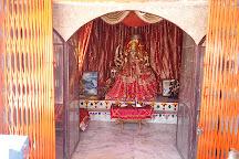 Hanuman Temple, Naukuchiatal, India