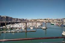 Estran Cite de la Mer, Dieppe, France
