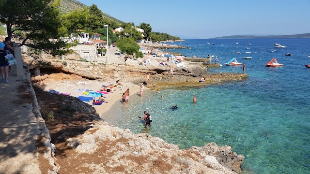Beach Ivan Dolac