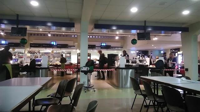 CERN Restaurant 1