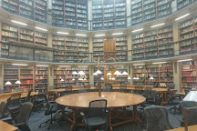 Maughan Library, London, United Kingdom