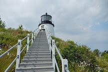 Owls Head Lighthouse, Owls Head, United States