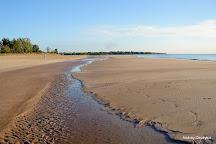 Casuarina Coastal Reserve, Darwin, Australia