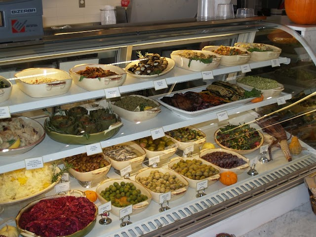 Porta Via Italian Foods