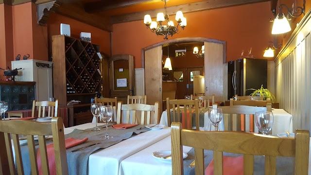 Almuerzos en Bariloche