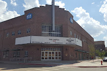 The Criterion, Oklahoma City, United States