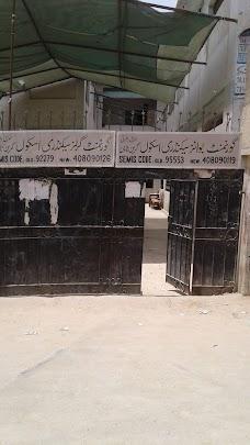 Golden Green Center karachi