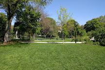 Parc de la Planchette, Levallois-Perret, France