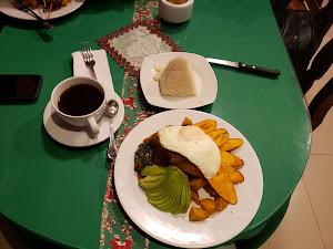 San José Panadería y Restaurante 1