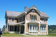 Hughes Historic House, Port Orford, United States