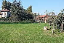 Parco delle Cave, Milan, Italy
