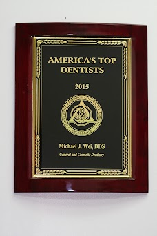 Dr. Michael J. Wei, DDS new-york-city USA