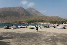 Tarrafal Beach, Tarrafal, Cape Verde