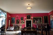 Isabella Stewart Gardner Museum, Boston, United States