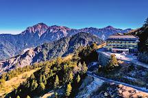 Hehuanshan National Forest Recreation Area, Ren'ai Township, Taiwan