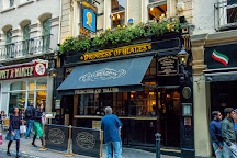 The Princess Of Wales, London, United Kingdom