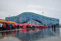 Fisht Olympic Stadium, Adler, Russia