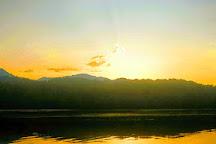 Khanbulanchay Reservoir, Lankaran, Azerbaijan
