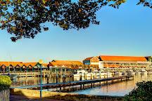 Hillarys Boat Harbour, Hillarys, Australia