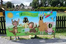 Glendeer Pet Farm, Athlone, Ireland