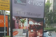 Jasmine Massage, Bangkok, Thailand