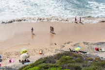 Praia da Carriagem, Rogil, Portugal