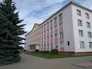 Отдел образования Стародорожского райисполкома на фото Старых Дорог